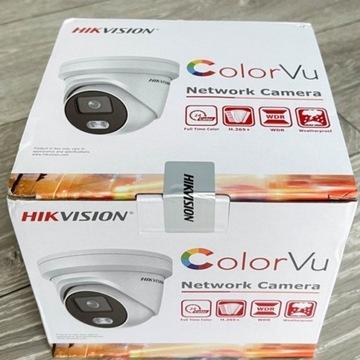 KAMERA IP 4MPX HIKVISION DS-2CD2347G1-LU ColorVu