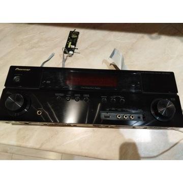 Pioneer vsx-919 panel