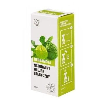 Naturalne Aromaty olejek eteryczny Bergamota