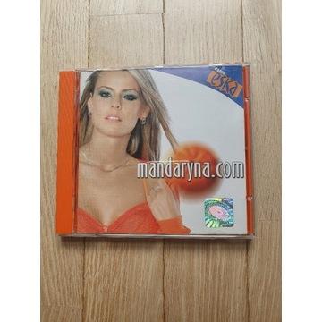 Płyta Mandaryna