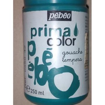 FARBA PRIMA COLOR 250 ml szmaragd