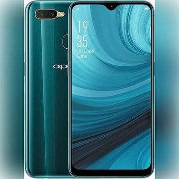 Nowy OPPO AX7 4/64GB Niebieski Gwarancja 24 msc