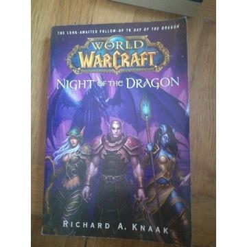 WoW Night of the Dragon
