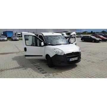 Fiat Doblo Maxi 1,3TDI 2012r