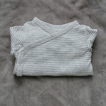 H&M body zapinane organic cotton 56