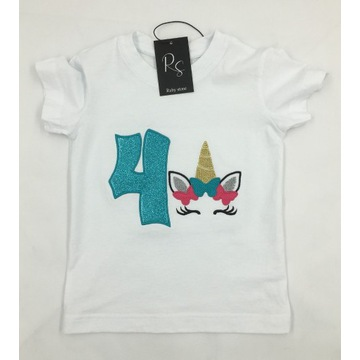 T-shirt koszulka dziecięca Unicorn  Jednorożec!!!