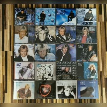 Blue System maxi cd
