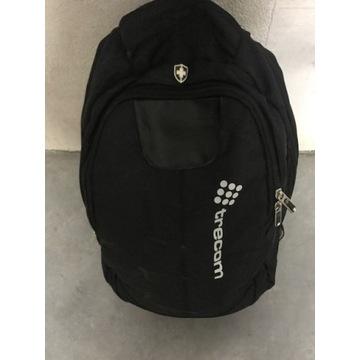 Plecak raz użyty z miejscem na laptopa
