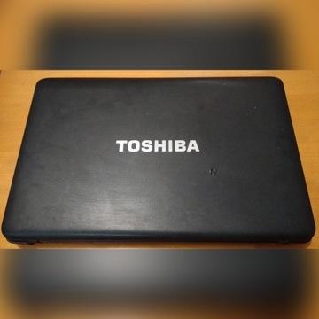 Laptop Toshiba Satellite C655D-S5300