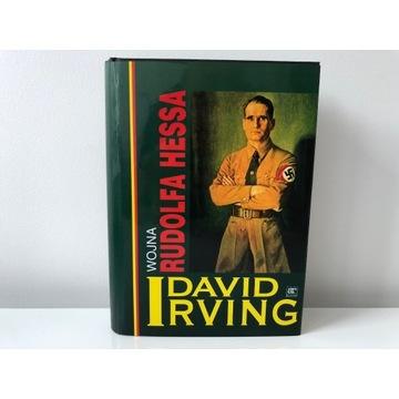 David Irving - Wojna Rudolfa Hessa