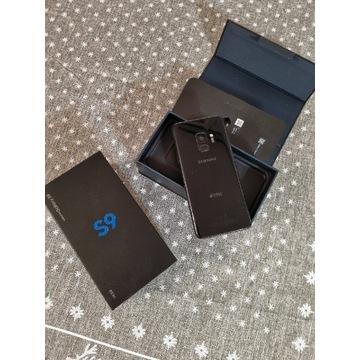 Samsung Galaxy S9,  2 letni w dobrym stanie