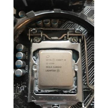 Procesor Intel i5-6500 3.2 GHz