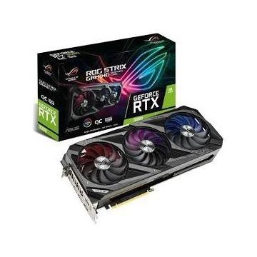 ASUS GeForce RTX 3080 ROG STRIX OC 10GB GDDR6X