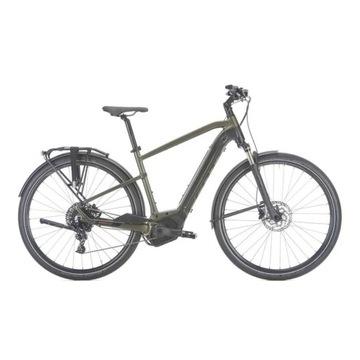 Rower elektryczny Scott Silence eRide Bosch CX Per