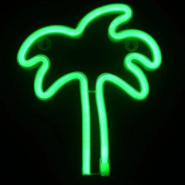 Neon LED Palma, super prezent, lampka dla dzieci