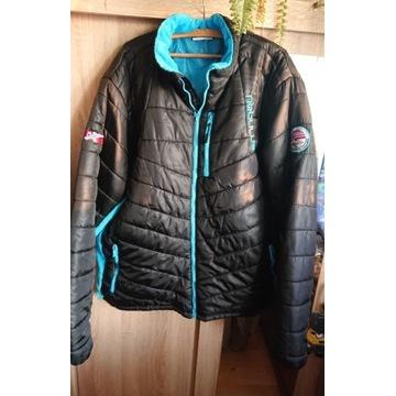 Nebullus jacket kurtka XXXL nowa