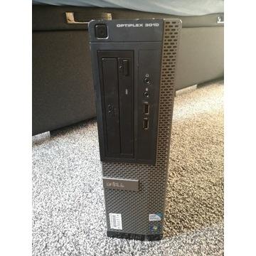 Komputer Stacjonarny DELL Optiplex, 4GB, 2x2,9GHz