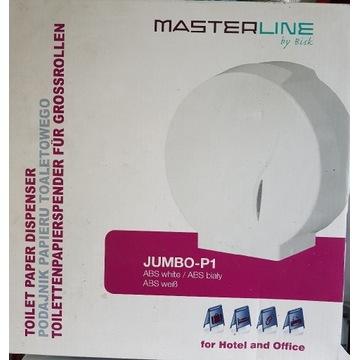 Podajnik papieru toaletowego Masterline ref. 00399