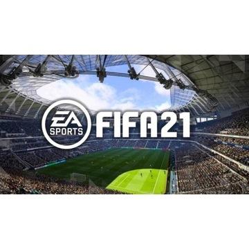 SKUP KONT FIFA 21 PC