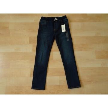 GAP jeans spodnie dla chłopca  rozmiar 140-146