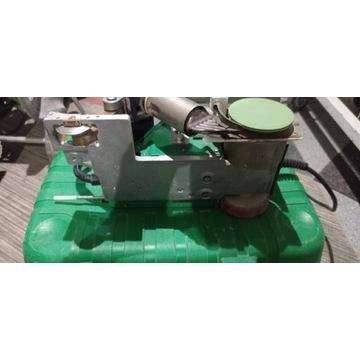 Automat do spawania wykładzin / zgrzewarka
