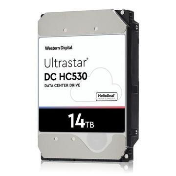 14 TB Western Digital Ultrastar DC HC 530