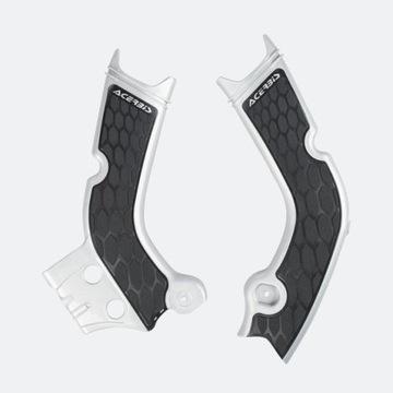 Osłony ramy ACERBIS X-Grip HONDA CRF 250/450 17-19