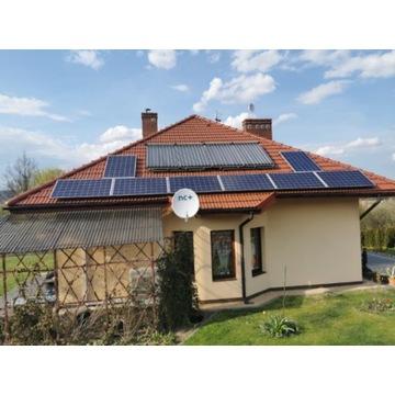 Zestaw Solarny WATT