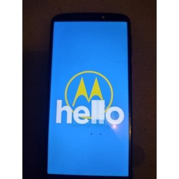 Motorola Moto E5 Plus Dual SIM Flash Gray