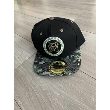 czapke Duo Fang Ops