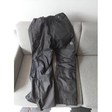 Spodnie motocyklowe MotoMongi na spodnie codzienne