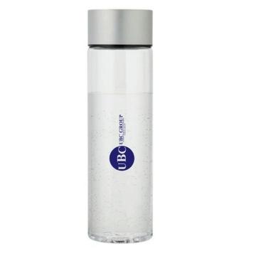 PURE WATER BOTTLE butelka na trening 900ml
