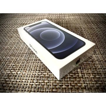 iPhone 12 mini 64GB Czarny Black