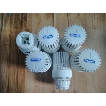 Głowica termostatyczna DeLonghi - nowa