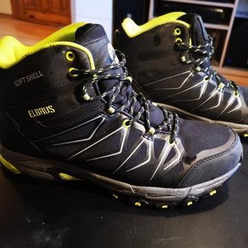 Buty trekingowe Elbrus
