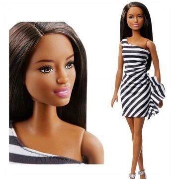Lalka Barbie BRĄZOWE WŁOSY