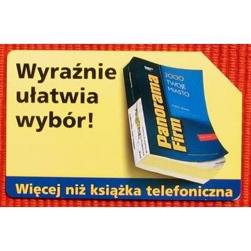 KT 799 - Więcej niż książka telefoniczna