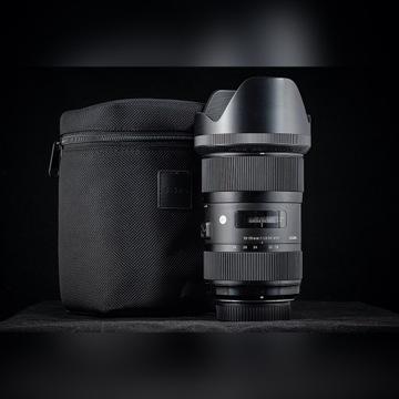 Sigma A 18-35 1,8 Nikon