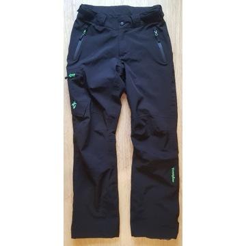 Twenty Four spodnie trekkingowe r. 140 - st. bdb