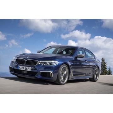 Historia serwisowa BMW/MINI