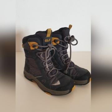 Buty zimowe dziecięce,sniegowce,Rozmiar 31