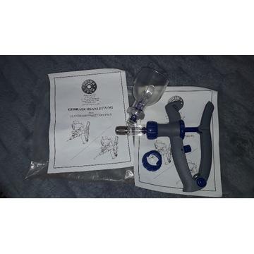 Strzykawka automatyczna 2ml