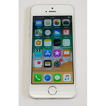Smartfon Iphone SE, 2GB RAM, 32 GB