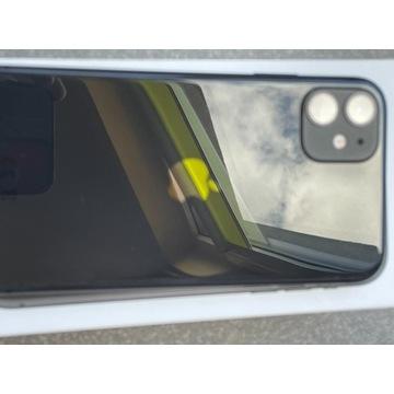 Iphone 11 64 GB czarny GW sklepu do 06.05.23