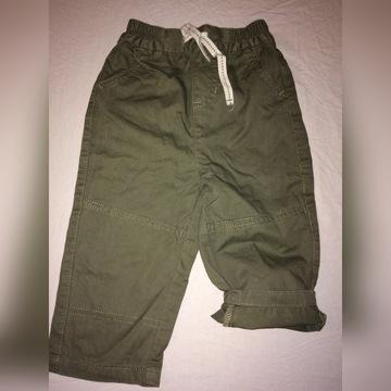 300-11 spodnie r.74