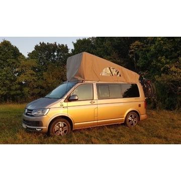 Pokrowiec namiot ocieplacz VW California T5/T6
