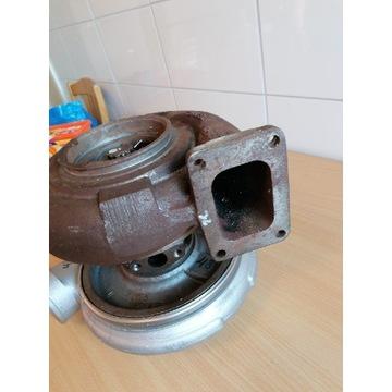 Turbosprężarka Holset Nowa