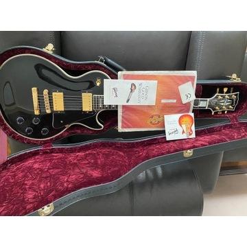 Gibson Les Paul Custom Ebony 2006