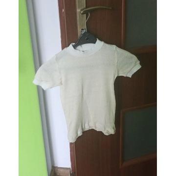 Koszulka, podkoszulek dla dziecka Używany w dobrym