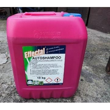 Autoshampoo szampon dla auta Effectal 10kg